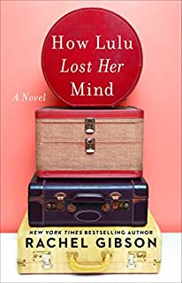 Book Cover: How Lulu Lost Her Mind