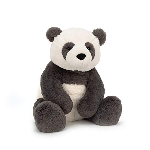 Jellycat Harry Panda Stuffed Animal, Huge, 21 inches