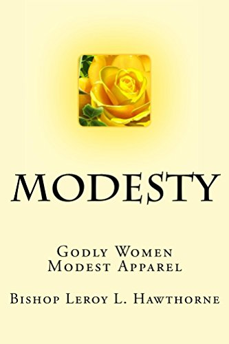 Godly Women Modest Apparel (Make Bishop Dress)