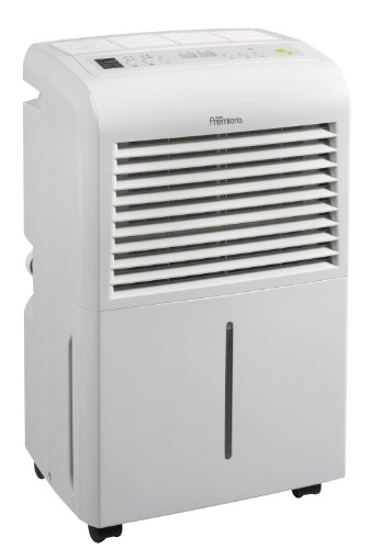 Review Of Danby Premiere DDR5009REE 50 Pint dehumidifier - Euro Grey