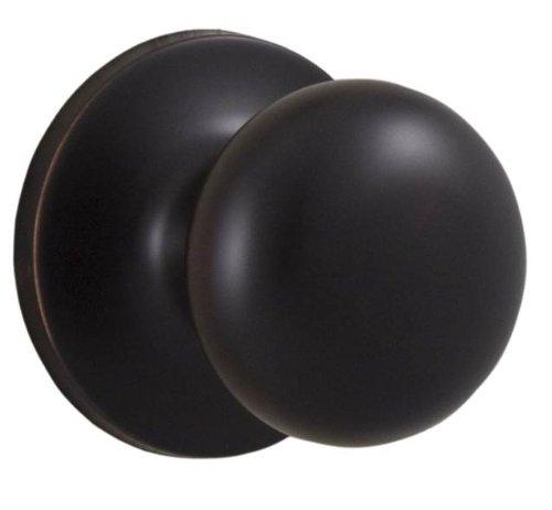 Spindle Dummy (Weslock 00200S1S1FR20 Salem Knob, Oil-Rubbed Bronze)