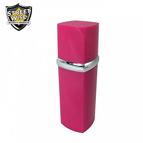 Strategic Cutting Edge Group SWMKKCHP Streetwise Lipstick Alarm Pink