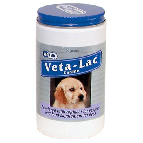 Veta-Lac - 400 gram Canine