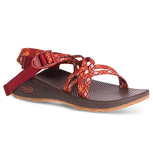 Chaco Damen Zcloud X Sport Sandale Standard Pfirsich