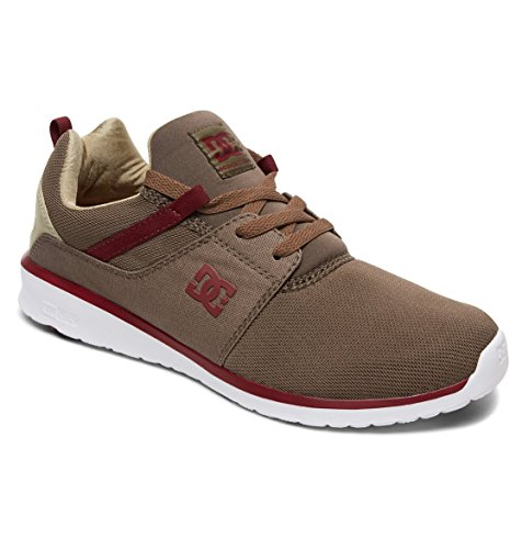 Marron Dc Hommes M Sneakers Shoes Timber Heathrow Shoe Basses pqpB0f