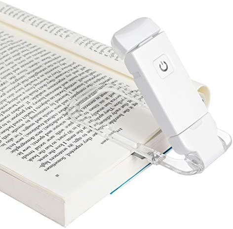 DEWENWILS Book Light Eye Protection LED product image