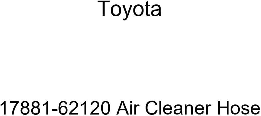 Genuine Toyota 17881-62120 Air Cleaner Hose