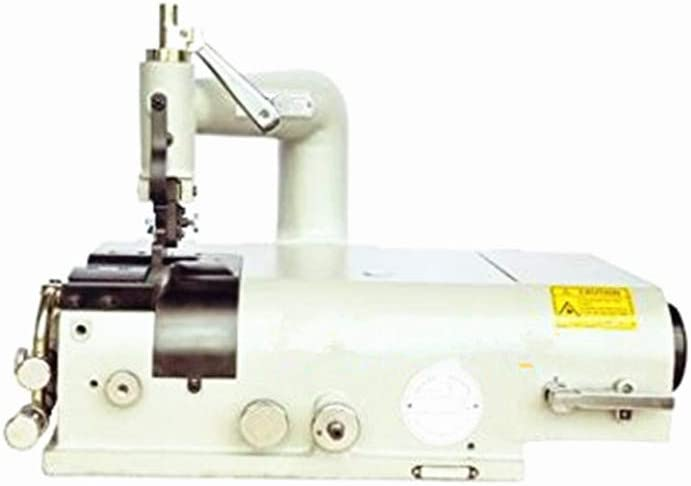 YiFun Trade TK-801 - Máquina de coser de piel sintética para ...