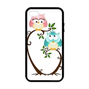 A Pair Of Owl Case for iPhone 5 5s case