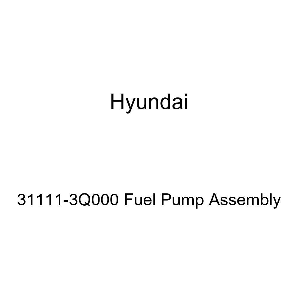 Genuine Hyundai 31111-3Q000 Fuel Pump Assembly