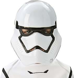 Star Wars - Casco de Stormtrooper para niños (Rubie's 32529)