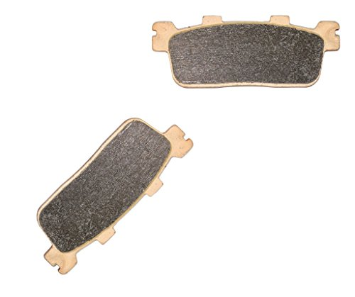 - CNBK Rear Sinter Disc Brake Pads for E-TON ATV RXL150 RXL 150 Vector 07 08 09 10 11 12 13 14 15 2007 2008 2009 2010 2011 2012 2013 2014 2015 1 Pair(2 Pads)