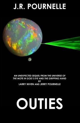 Outies (Mote Series, Book 3)