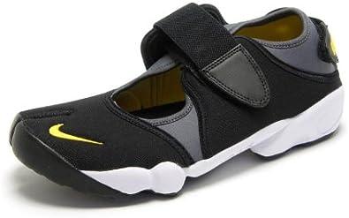 Nike Chaussures Air rift (Ninja) Taille 47.5: