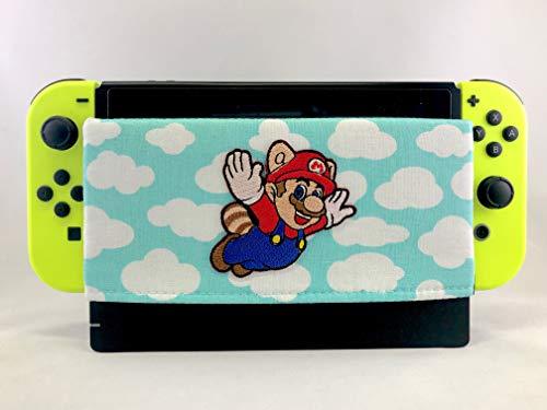 GameSide, Mario in Tanooki Suit (Cloud)