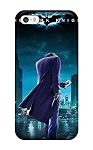 New Arrival Premium 5/5s Case Cover For Iphone (the Dark Knight ())