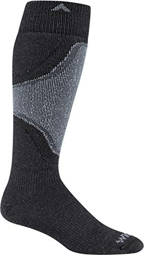 Wigwam's High Performance Ski Socks Review