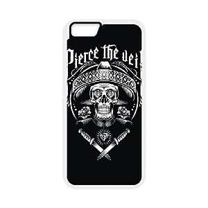 iPhone 6 Plus 5.5 Inch Phone Case pattern Pierce the veil