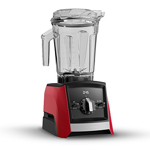 Vitamix A2300 Ascent Series Smart Blender, Built-In, used for sale  Delivered anywhere in USA