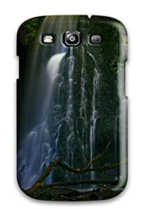 New Style New Shockproof Protection Case Cover For Galaxy S3/ Waterfall Case Cover 3542127K13347825
