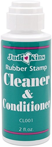 Judikins Stamp Cleaner 2 Ounces-
