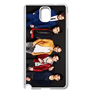 The-Wanted Samsung Galaxy Note 3 Cell Phone Case White Q6986280