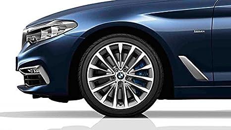 Original BMW 5 G30 G31 Invierno Completo de rueda W de radios 632 18 Goodyear