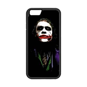Amazing iphone 6 Case Cover dark knight joker Pattern Tough iphone 6 Hard Back Protector mlb nfl nhl High Quality PC Case Vancouver Canucks nd01699 for iPhone 6 Case