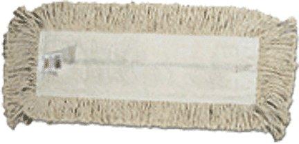 Disposable Dust Mop Head, 5'' x 24''