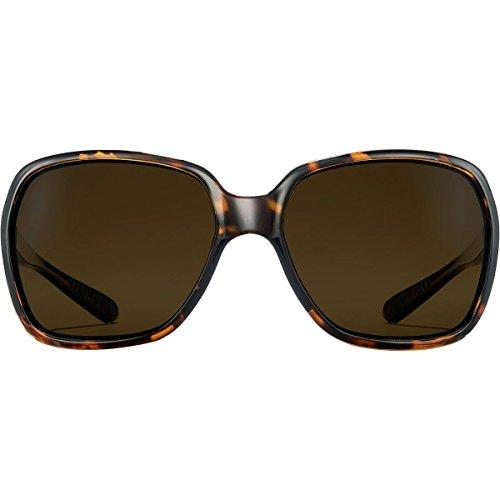 8eaf5fae99 ROKA Monaco High Performance Polarized Sunglasses Women - Ember Frame -  Bronze Polarized Lens