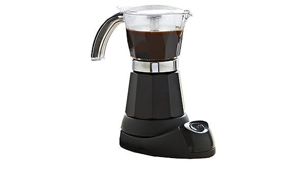 IMUSA, B120 – 60006, 3 tazas/tazas cafetera eléctrica, Negro por ...