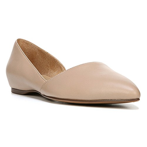 naturalizer-womens-samantha-pointed-toe-flat-taupe-95-w-us