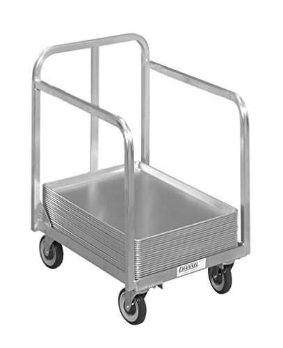 Channel Manufacturing BPT-2 Bun Pan Dolly / Truck