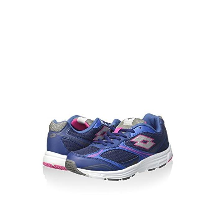 Lotto S1835 Sc Dn Easy Run Blu viola