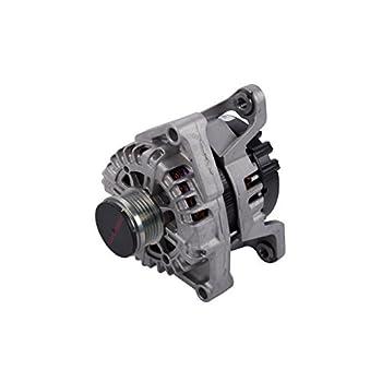 Image of ACDelco 13597227 GM Original Equipment Alternator Alternators