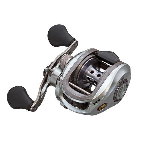 Lews Fishing Laser MG Speed Spool Series Reel, LSG1SHMG, Right Hand