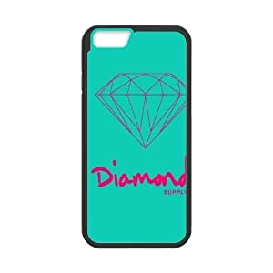 "Diamond Personalized Case for Iphone6 Plus 5.5"", Customized Diamond Case by lolosakes"