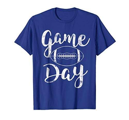 Game Day Football T-Shirt - Cute Football Top