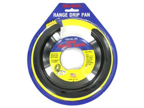 Non Stick Drip Pans (Non-stick Range Drip Pan)