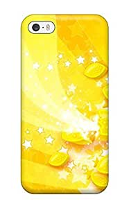 New Arrival Nature Case For Ipod Touch 5 Cover Case Cover
