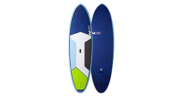 NSP Coco Stand Up Paddle Sup Surf Board 9 2