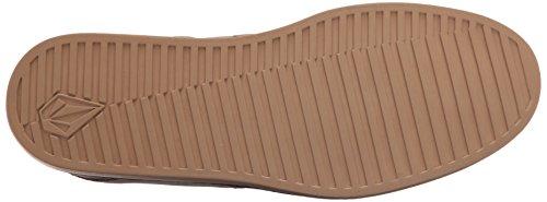 Volcom Del Mesa Shoe botas de Chukka, Hombre caqui