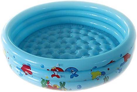 SongMyao Piscinas para Niños Agujeros Piscina De Bolas Estanque De Pesca De Drenaje del Agua del