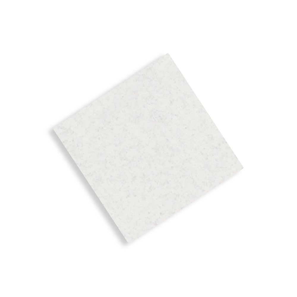 Pack of 25 0.01 yd 0.38 Wide Length Gray 3M 9.52mmOD-8.05mmID-25-5590H-05 Thermally Conductive Acrylic Interface Pad 5590H