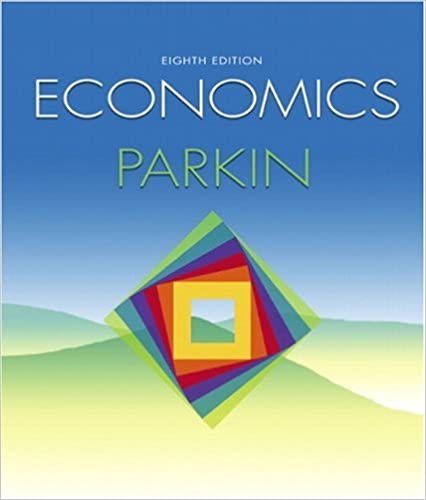 Economics 8th edition 9780321423016 economics books amazon economics 8th edition 8th edition fandeluxe Gallery