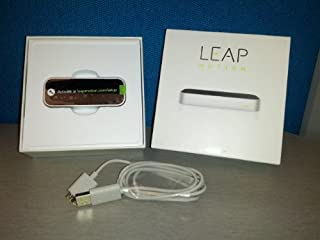 Leap Motion Controller, Gesture Motion Control for PC or MAC (B00E3CP9UM) | Amazon price tracker / tracking, Amazon price history charts, Amazon price watches, Amazon price drop alerts