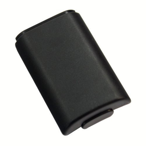 2 Pcs Battery Pack Cover Shell for Xbox 360 Game Controller