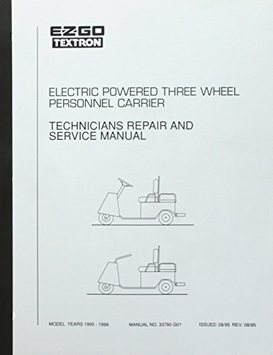Ez Go Manual - 8