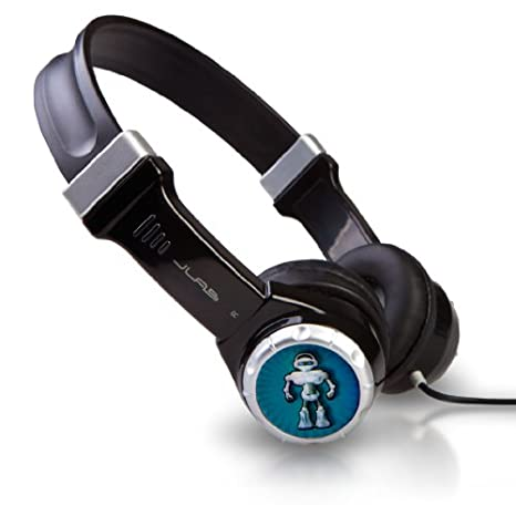 7be9cd0e06f JLab Audio JBuddies Kids- Volume Limiting Headphones, GUARANTEED FOR ...