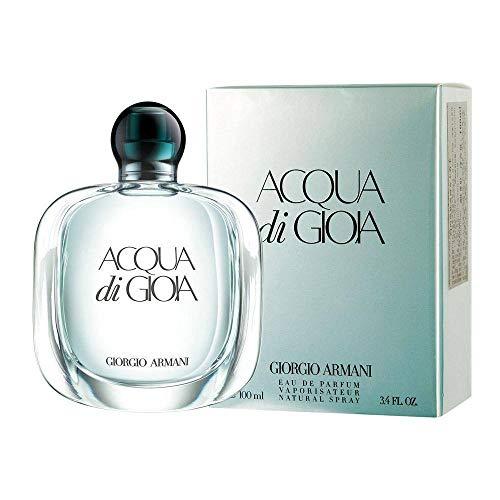 Acqua Di Gioia by Giorgîo Ârmani EDP Perfume for Women 3.4 FL. OZ./100 ml